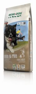 Bewi Dog Lamb & Rice 800g