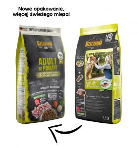 BELCANDO® Adult GF Poultry