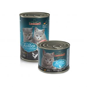 LEONARDO® Quality Selection kitten