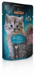 LEONARDO® Finest Selection  kitten 85g