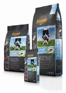 BELCANDO® Junior lamb&rice