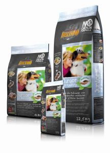 BELCANDO® Junior grain- free poultry